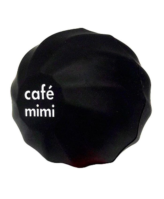 Cafe Mimi Gəhvəyi Yosunlar ilə Dodaq Balzamı