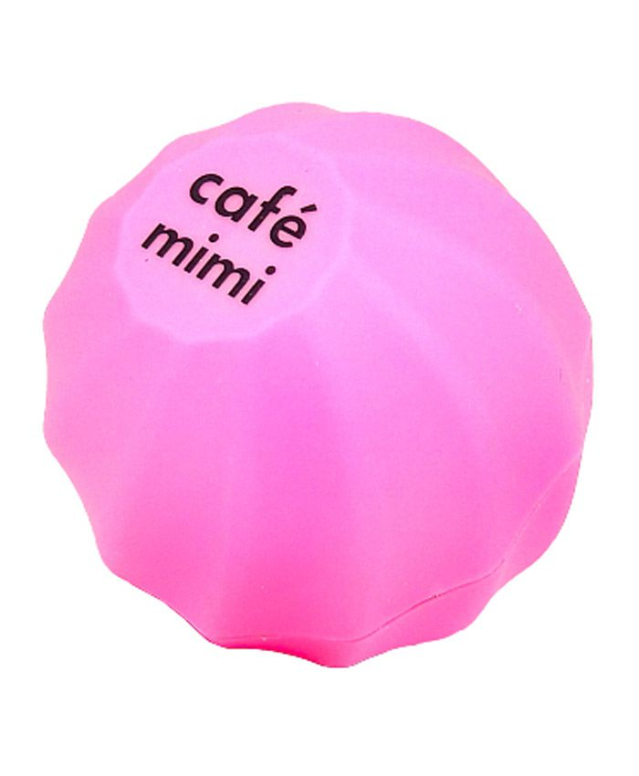 Cafe Mimi Бальзам для Губ Гуава