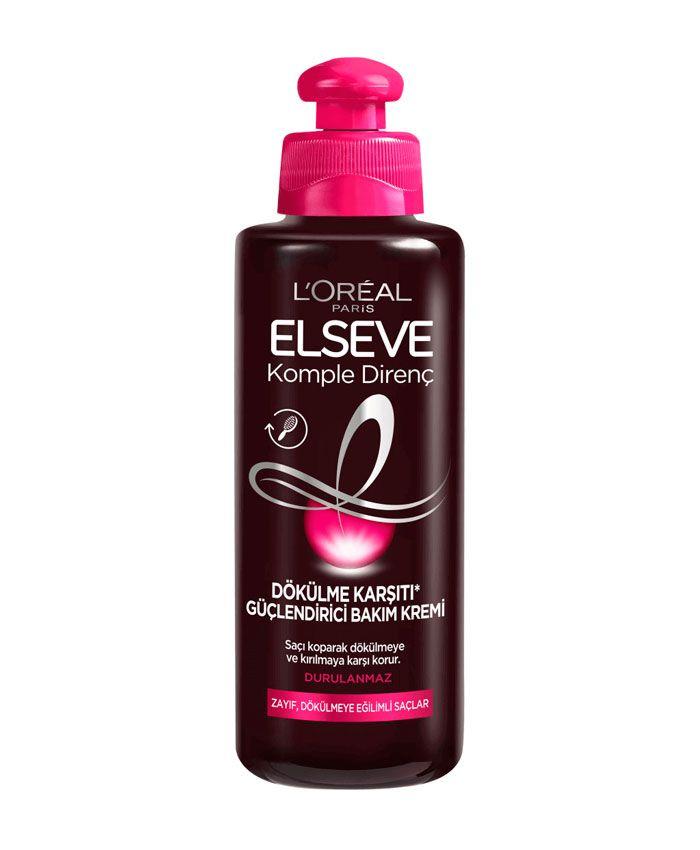 L'Oreal Elseve Крем против Выпадения Волос