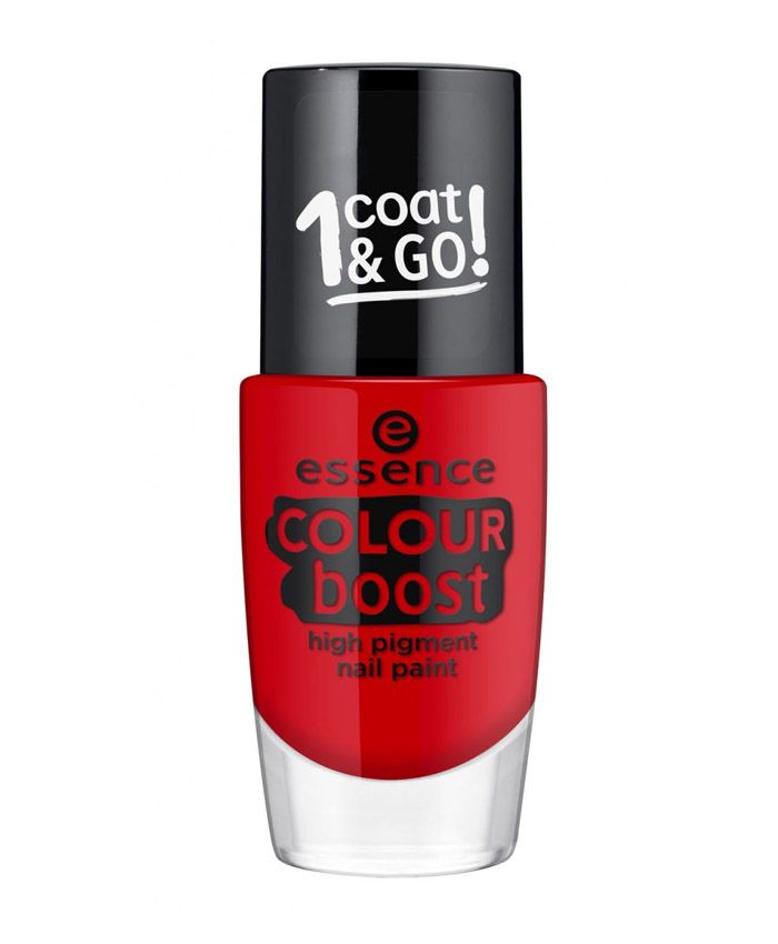 Essence Colour Boost Лак для Ногтей 04