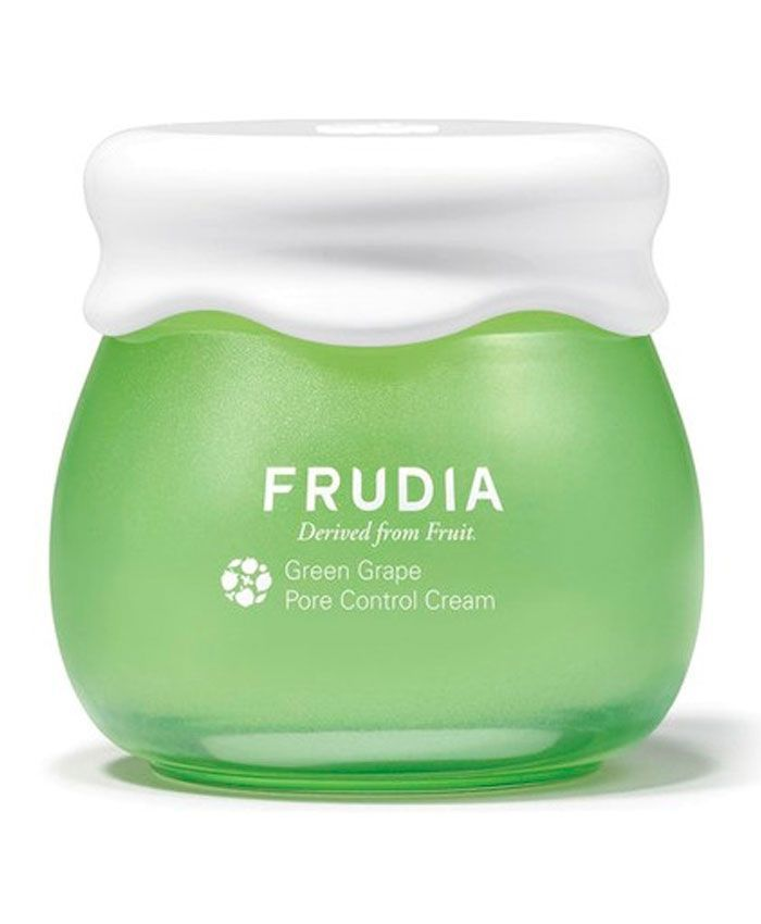 Frudia Green Grape Pore Control Cream Крем для Сужения Пор