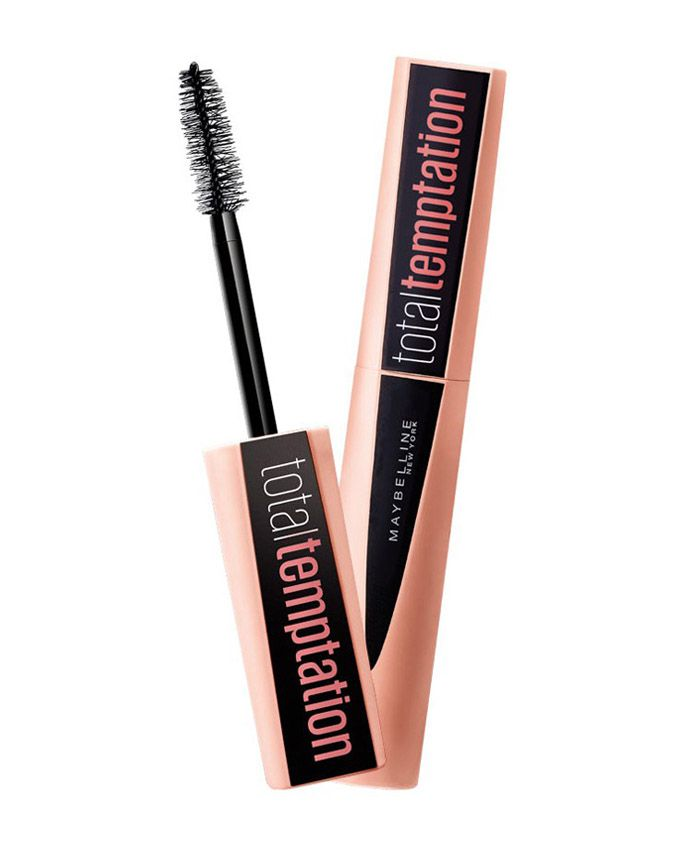 Maybelline Total Temptation Tuşu