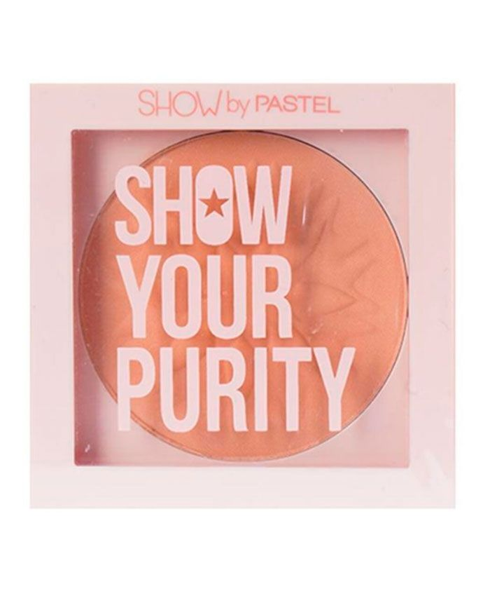 Pastel Show Your Purity Üz üçün Kirşan 103