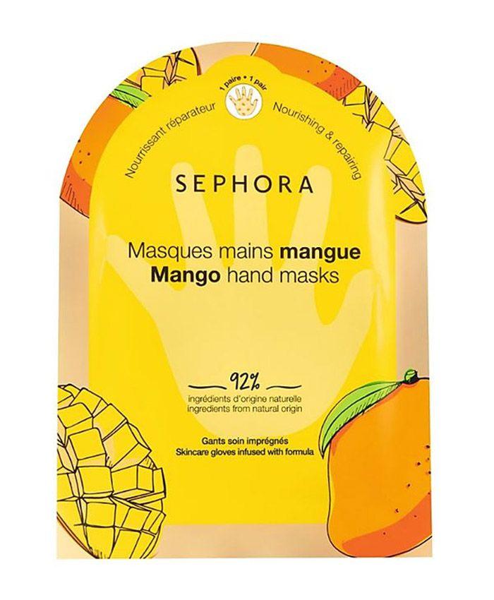 Sephora Маска для Рук с Манго
