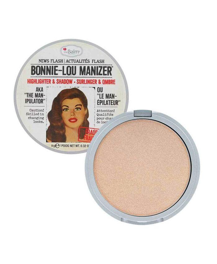 The Balm Bonnie-Lou Manizer Хайлайтер