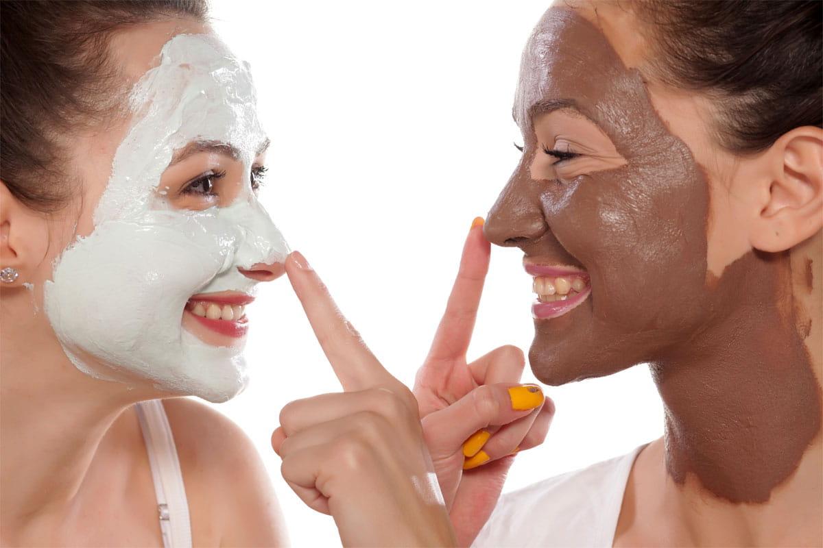 Когда начинать пользоваться масками?
